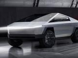 Cybertruck của Tesla. Ảnh: Driving.ca