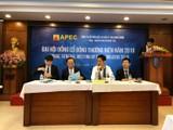 CTCP Đầu tư Châu Á Thái Bình Dương (APEC Investment- HNX: API)