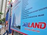 Đã có 4 nhà đầu tư vượt qua đợt thẩm định năng lực để tham gia đấu giá cổ phần MBLand Holdings (Nguồn: Internet)