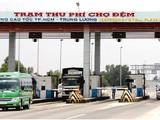 Bà Vũ Thị Hoan là nguyên Giám đốc của Công ty Yên Khánh - đơn vị tham gia vào liên danh thực hiện dự án đường cao tốc TP. Hồ Chí Minh - Trung Lương (Ảnh: Báo Giao thông)