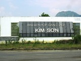 Chủ đầu tư dự án Khu liên hợp gang thép tại Khu công nghiệp Thanh Bình đã đổi tên thành CTCP Khoáng sản và Gang thép Kim Sơn (Nguồn: nhandan.com.vn)