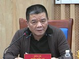 Cựu Chủ tịch BIDV Trần Bắc Hà. (Ảnh: Internet)