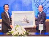 FLC hợp tác toàn diện với Ngân hàng OCB: Cái bắt tay giữa hai đại gia họ Trịnh