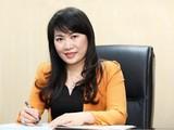 Chân dung Tân Chủ tịch HĐQT Eximbank - bà Lương Thị Cẩm Tú (Ảnh: Internet)