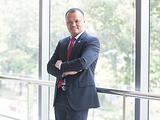 Ông Nguyễn Đăng Thanh - tân Chủ tịch HĐQT kiêm TGĐ TTCLand (Ảnh: Internet)