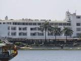 Khách sạn Hương Giang - thuộc sở hữu của CTCP Du lịch Hương Giang - có vị trí đắc địa bậc nhất tại Huế (Ảnh: Internet)