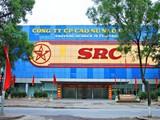 CTCP Cao su Sao Vàng (Mã CK: SRC). (Ảnh minh họa - Nguồn: Internet)