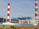 Dự án Nhà máy nhiệt điện Thái Bình 2 (Ảnh: Internet)