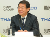Chân dung ông Trần Bá Dương - Chủ tịch HĐQT Thaco (Ảnh: Internet)