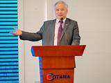 Ông Đào Ngọc Thanh - Chủ tịch HĐQT Tập đoàn Cotana (Ảnh: Contana)