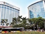 Bông Sen Corp là chủ khách sạn Daewoo nổi tiếng tại Hà Nội (Ảnh: Internet)
