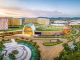 Tổ hợp Resort & Casino Corona Phú Quốc (Ảnh: Internet)
