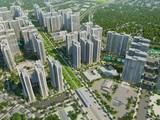 Phối cảnh dự án Vinhomes Smart City (Nguồn: Vinhomes.vn)