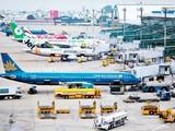 Một cảng hàng không do ACV quản lý (Ảnh: Internet)