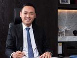 Chủ tịch Tập đoàn Gelex, công ty mẹ của Viwasupco - ông Nguyễn Văn Tuấn (Ảnh: Internet)