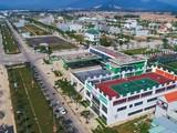Một phần Dự án Golden Hills City tại Đà Nẵng (Ảnh: Báo Đà Nẵng)