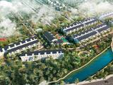 Phối cảnh dự án River Park (tại Quận 9, Tp. HCM) do MIKGroup phát triển (Nguồn: Internet)