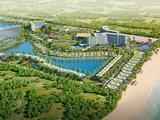 Phối cảnh một dự án nghỉ dưỡng tại Phú Quốc (Nguồn: Internet)