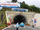 Hầm đường bộ qua Đèo Cả - một dự án giao thông nổi bật của Tập đoàn Đèo Cả (Nguồn; Internet)