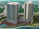 Phối cảnh dự án Centermark do CTCP Đầu tư địa ốc Hưng Phú đầu tư (Ảnh: hungphu.com)