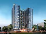Phối cảnh dự án tại 93 Đức Giang được nhiều trang môi giới bất động sản rao bán với tên gọi Plaschem Park Long Biên hoặc Bình Minh Garden (Ảnh: Internet)