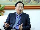 Ông Trần Văn Dũng - Chủ tịch UBCKNN (Ảnh: Internet)