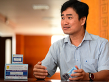 Ông Phan Quốc Việt - CEO của CTCP Công nghệ Việt Á (Ảnh: Internet)