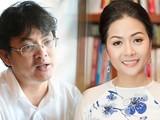 Ông Nguyễn Ảnh Nhượng Tổng và bà Trần Uyên Phương.