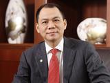 Tập đoàn Vingroup của tỷ phú Phạm Nhật Vượng đặt nhiều mục tiêu tham vọng cho năm 2020 (Ảnh: Internet)
