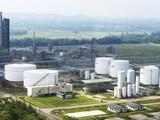 Các kho chứa chỉ phục vụ vận hành cho nhà máy lọc dầu là chính (Ảnh: Internet)