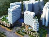 Phối cảnh dự án bất động sản tại Myanmar mà HAGL đã bán cho Thaco (Ảnh: Internet)