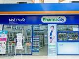 Nhà thuốc Pharmacity (Ảnh: Internet)