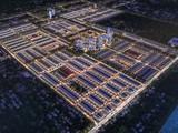 Dự án Khu dân cư Ngân Thuận nay đã được đổi tên thành Stella Mega City khi về với Kita Invest (Ảnh: kita-group.com)
