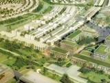 Phối cảnh dự án Golden Hills City (Ảnh: Internet)