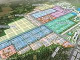 Các khu chức năng của KCN ứng dụng công nghệ cao 600ha tại Bà Rịa - Vũng Tàu (Nguồn: HVT)