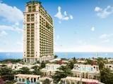 Phối cảnh dự án Capri Island Resorts (Nguồn: capriislandresorts.com)