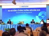 Toàn cảnh phiên họp ĐHĐCĐ thường niên 2020 của LienVietPostBank (Nguồn: LPB)