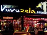 Chuỗi cửa hàng Vuvuzela của Golden Gate (Ảnh: GGG)