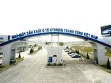 Nhà máy sản xuất ô tô của Huyndai Thành Công tại Ninh Bình (Nguồn: Thành Công Group)