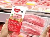 Sản phẩm thịt mát của Masan MeatLife - thành viên của Tập đoàn Masan (Nguồn: MSN)