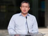 Tân Chủ tịch Vietnam Airlines - ông Đặng Ngọc Hòa (Nguồn: VNA)