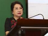Bà Nguyễn Thị Như Loan rời ghế Chủ tịch Quốc Cường Gia Lai (Ảnh: Internet)