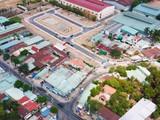 Dự án Thiên An Origin tại Bình Dương đang được rao bán trên nhiều trang môi giới bất động sản