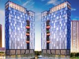 Phối cảnh một dự án bất động sản của Uniland (Nguồn: Uniland)