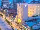 Khách sạn Saigon Prince Hotel (Ảnh: Internet)