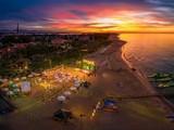 Phối cảnh dự án Lapochine Beach Resort tại Huế của TNH Hotels & Resorts