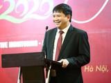 Ông Đỗ Duy Hưng - Chủ tịch CTCP Máy tính – Truyền thông – Điều khiển 3C