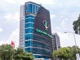 Toà nhà Sailing Tower của CC1