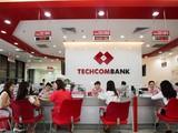 Tính đến 31/12/2020, tỷ lệ nợ xấu của Techcombank giảm còn 0,5%
