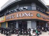 Chuỗi cửa hàng Phúc Long
